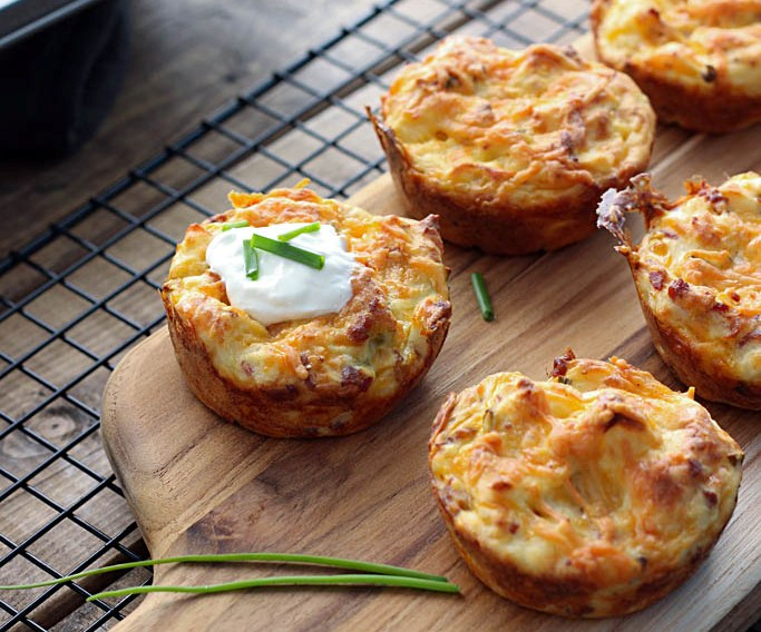 5 receitas fáceis com batata