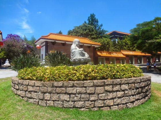 Templo Zu Lai - embudasartes.net - Tudo sobre Embu das Artes
