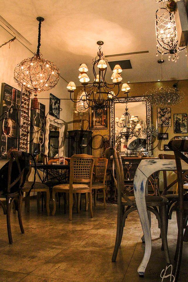 Florbela Café