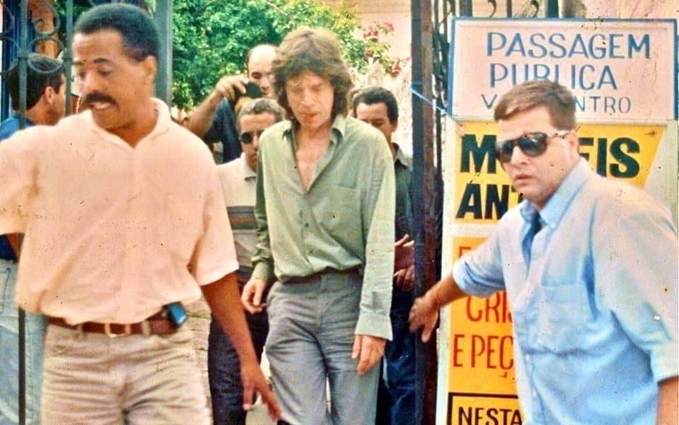 Imagem: Sergio Fernandes/Guia Brasil Cultural 1995
