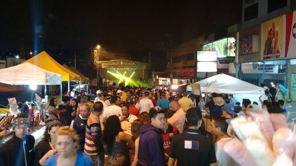 19ª Feira de Artes Santa Tereza - #embudasartesnet - Tudo sobre Embu das Artes