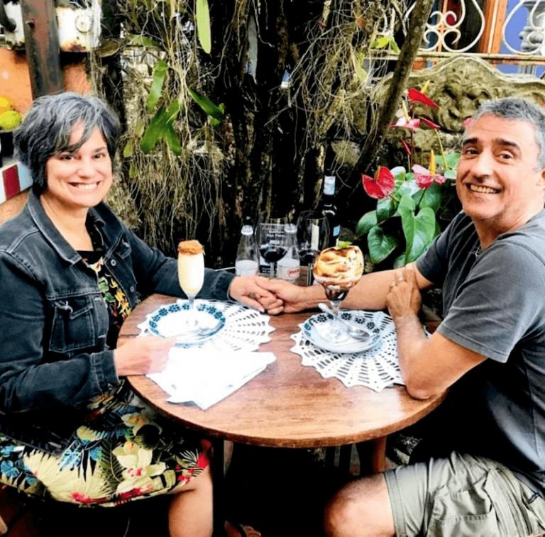 Empório São Pedro oferece jantar exclusivo para Dia dos Namorados