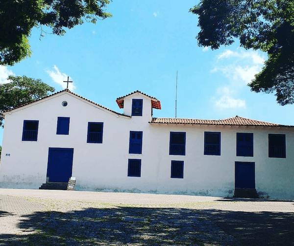 Museu de Arte Sacra dos Jesuítas - #embudasartesnet - Tudo sobre Embu das Artes