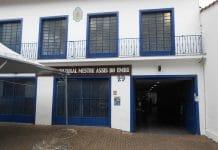 Centro Cultural Mestre Assis - embudasartes.net - Tudo sobre Embu das Artes