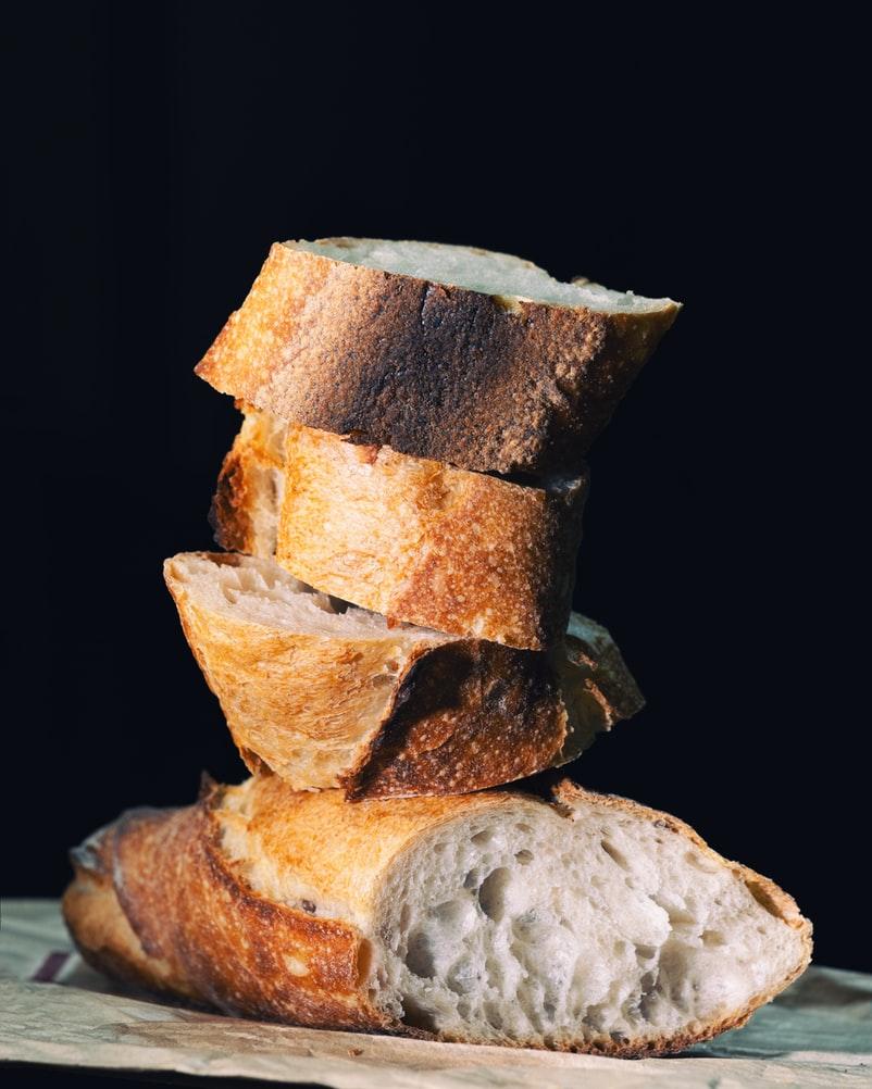Pão italiano - embudasartes.net - Tudo sobre Embu das Artes