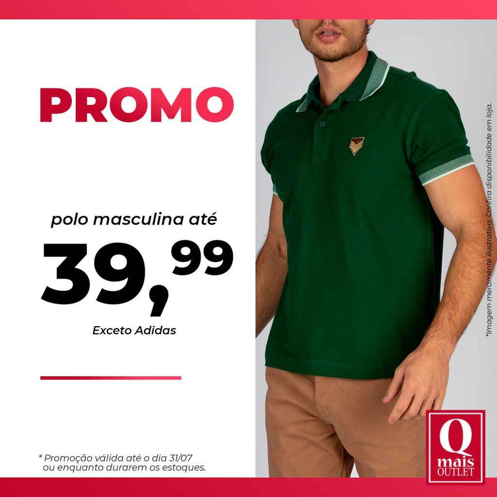 QMais Outlet - Mega promoção - embudasartes.net