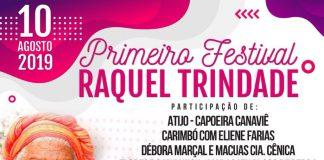 Festival Raquel Trindade Embu das Artes - embudasartes.net