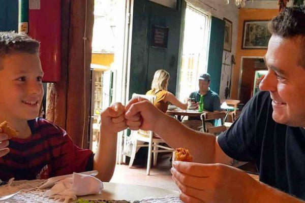 Ele merece! 5 motivos para almoçar com seu pai no Empório São Pedro