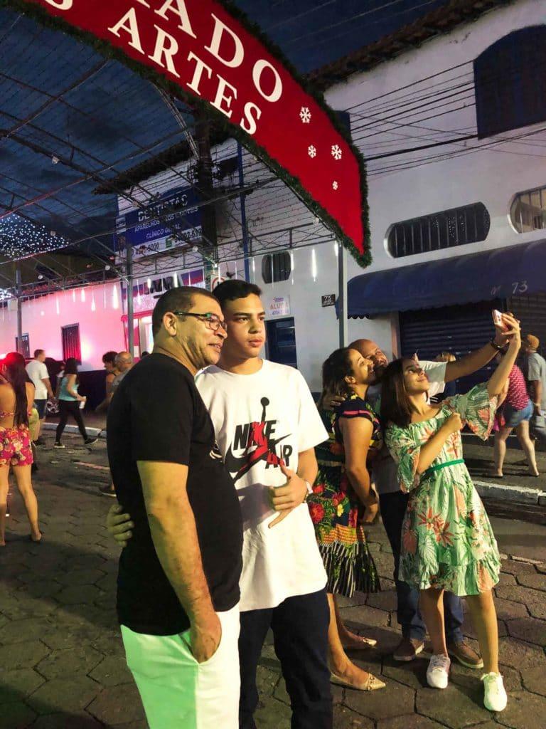 Natal Iluminado 2019 Embu das Artes - embudasartesnet