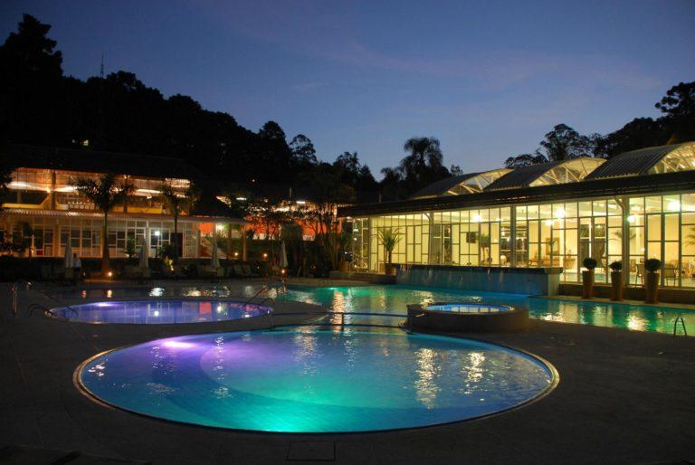 Hotel Rancho Silvestre é uma ótima opção para quem quer conhecer Embu das Artes