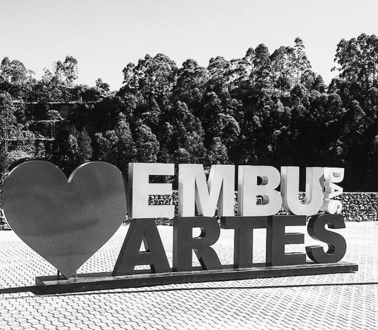 COVID-19: Feira de Embu das Artes é suspensa para evitar contágio