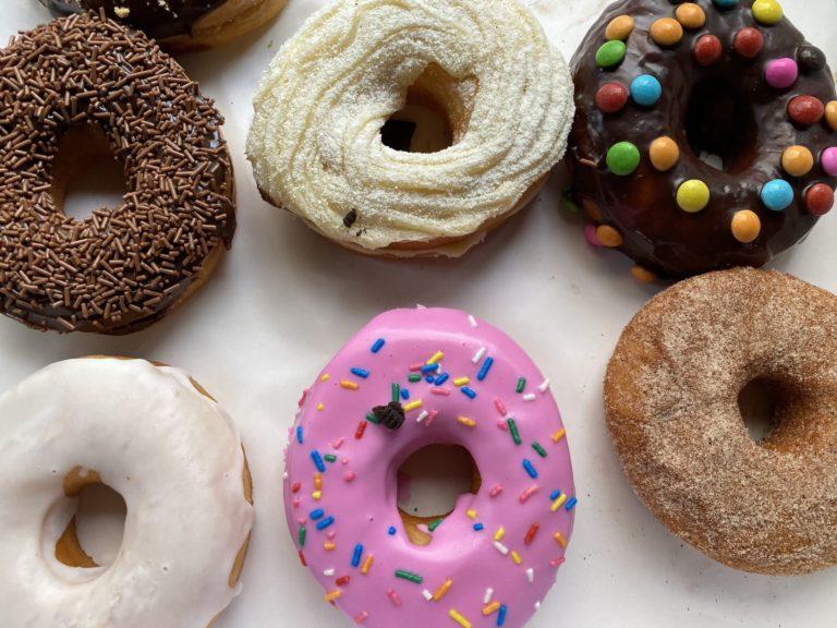 NOVIDADE! Conheça os melhores donuts de Embu das Artes
