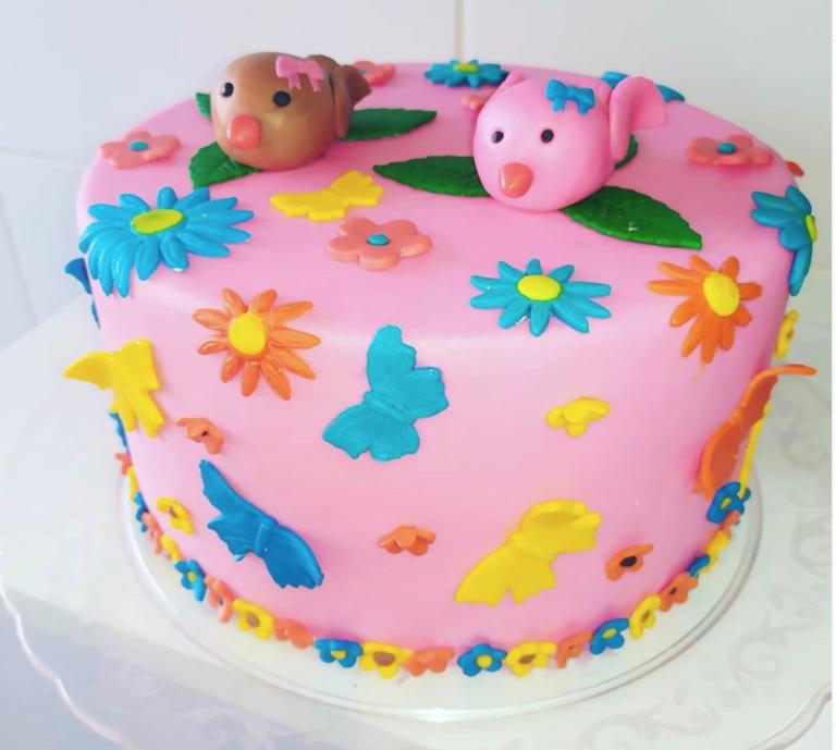 Cake Valen