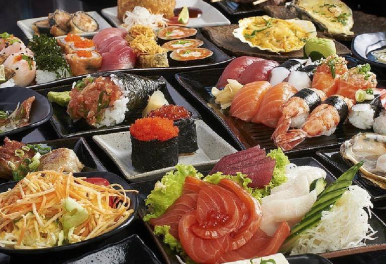 Kyotto Sushi Bar