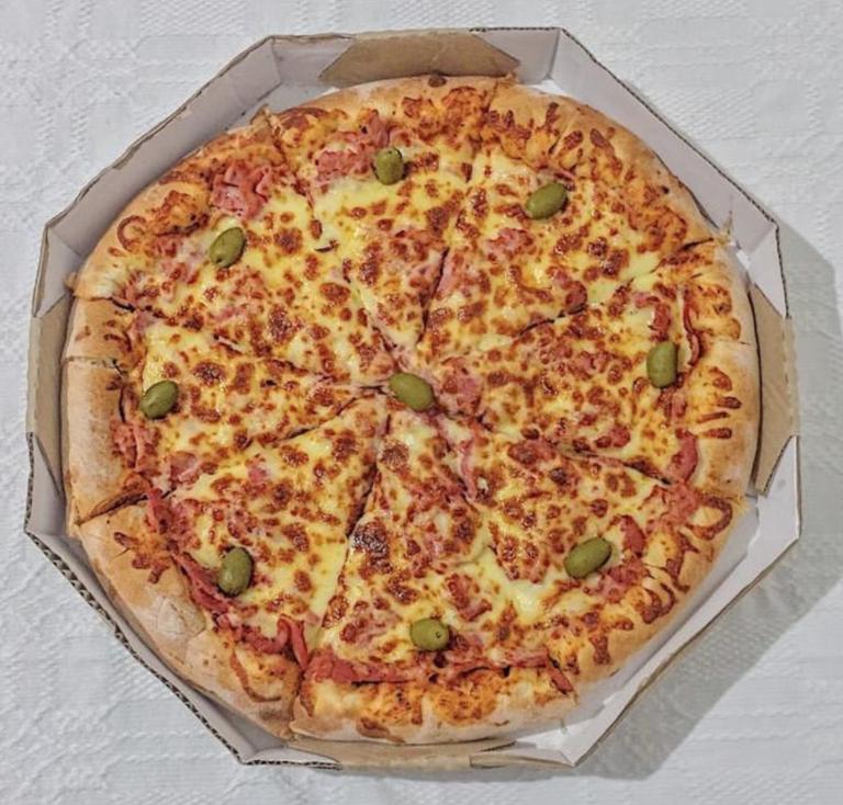 Arcanjo Pizzas