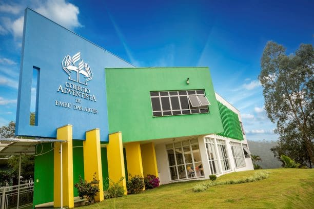 Com ensino híbrido, Colégio Adventista abre matrículas para 2021