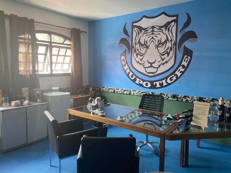 Grupo Tigre inaugura sua sede na cidade de Embu das Artes
