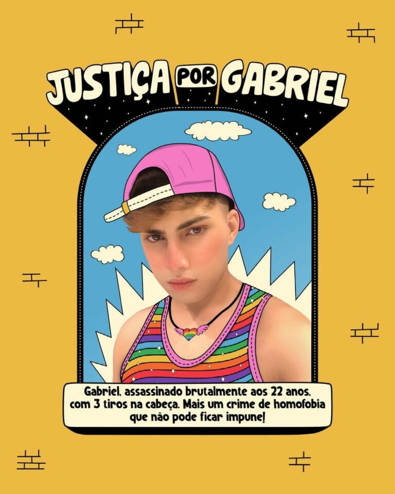 Justiça! Miley Cyrus comenta assassinato por homofobia em Embu das Artes